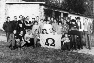 stretnutie Tatry 1983